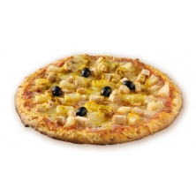 Pizza (Tropicale)